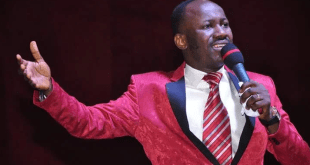 Apostle Suleman Shares What He Did To A Fraudster