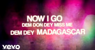 LYRICS VIDEO: John Networq - Madagascar