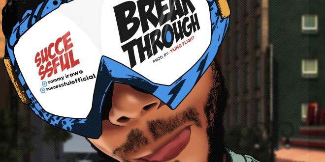 Successful - Break Through