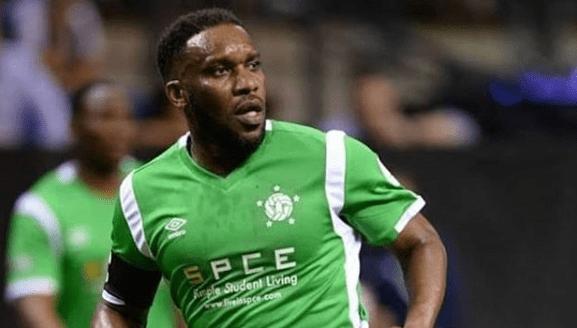 Jay-Jay Okocha gets appointment in Enugu