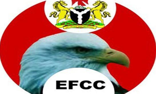 VIDEO: EFCC raid operation at Perrython Hotel Osubi Warri