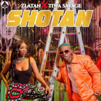 Zlatan x Tiwa Savage – Shotan