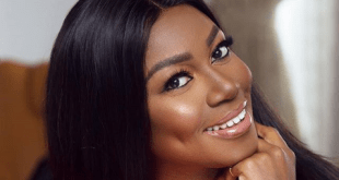 """""""I regret not being serious in my education"""" - Yvonne Nelson"""