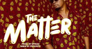Yung CN - Matter