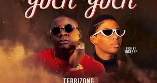 Terrizong - Gben Gben ft. Annie Zanda