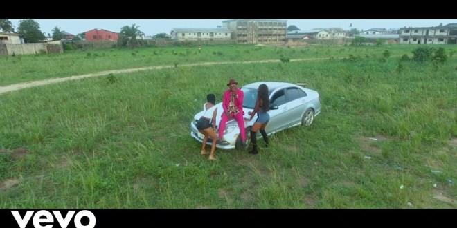 VIDEO: Dj Bicoff - Jah Knows Tomorrow