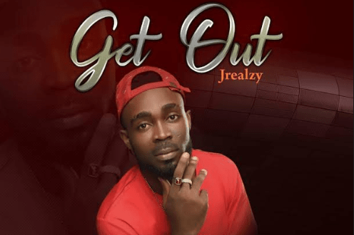 Jrealzy - Get Out