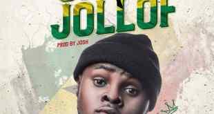 Street Ajebutter - Ghana Jollof