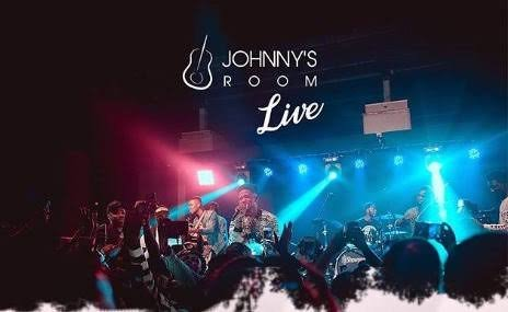 Johnny Drille Announce Dates for His Mini Concert Tour