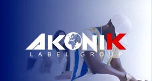 Akon – Can't Say No