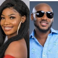 BBNaija: Watch as Tacha Disrespects and Abuses 2Baba (Celebs Reacts)