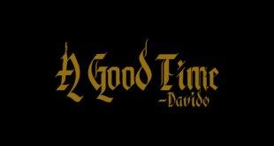 davido a good time album