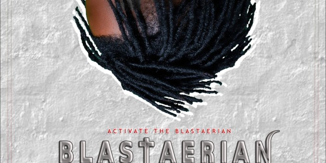 Blastaerian Mixtape