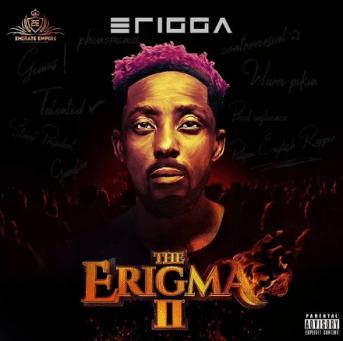 Erigga Enigma II
