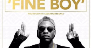L.A.X – Fine Boy ft. Olamide