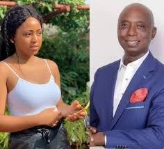 VIDEO: Regina Daniels Reveals Why He Married Ned Nwoko