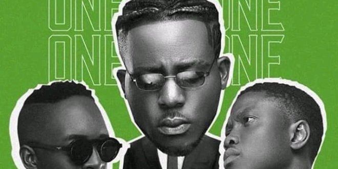 Zoro MI Abaga and Vector one and one remix