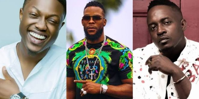 JUST IN: MI Abaga Set to Accept Rap Battle With Vector - WillieXo Reveals