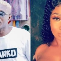 """Zlatan Lost Headies Awards the Day He Dissed Tacha"" – Tacha Fans"