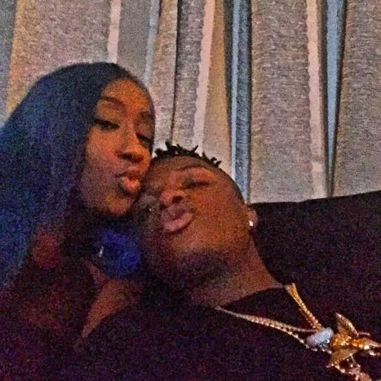 Ex Chocolate city act Victoria Kimani had finally revealed having a sexual knowledge of Wizkid. She admits sleeping with Wizkid on a tweet.