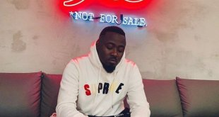 WOW! Ice Prince Joins Young Thug and Migos's 300 Entertainment
