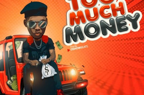"Victor AD  Gains ""Too Much Money"", Drops Another Motivational Song"