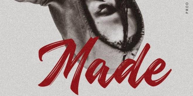Slim - Made ft. Eyecrox & Natty