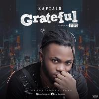 Kaptain - Grateful ft. Steps