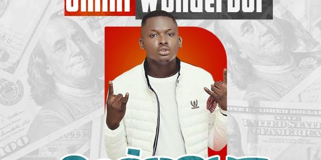 Omini WonderBoi - Cash Out