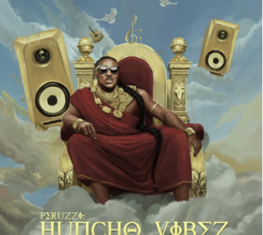 DOWNLOAD FULL ALBUM : Peruzzi – Huncho Vibes