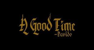 """Davido Unveils Tracklist For His """"A Good Time"""" Album"""