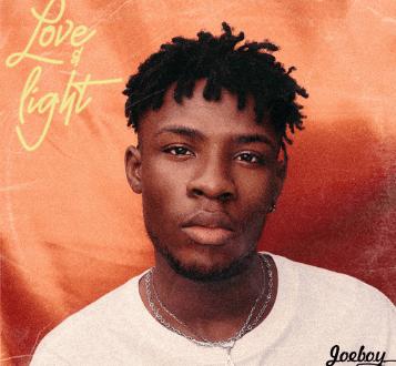 Joeboy – Love & Light