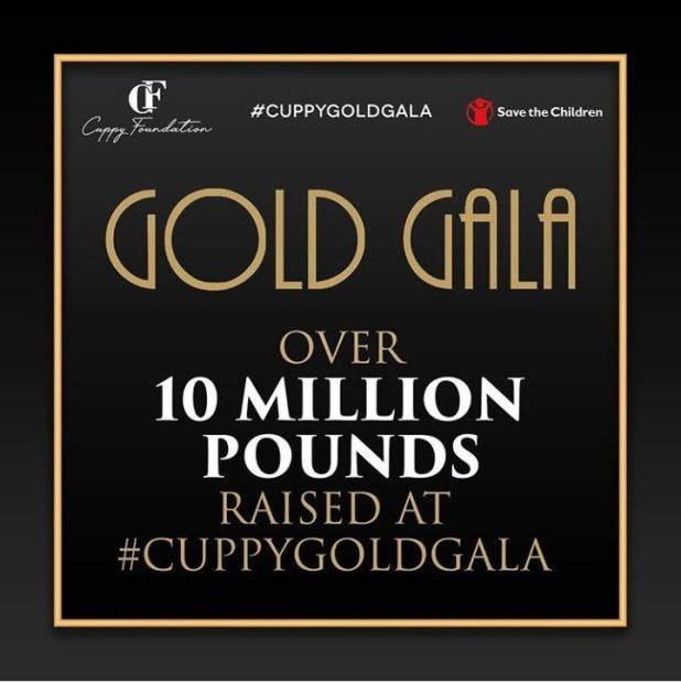 DJ Cuppy Raise 10 Million Pounds in a Day for Her Cuppy Foundation