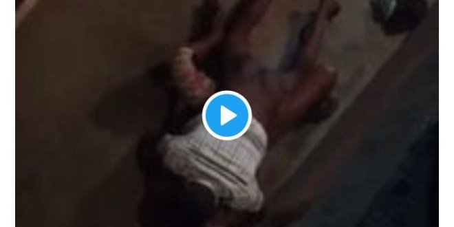 Unilag Students Caught Having S3x (SEE VIDEO)