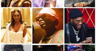 CNN omits Davido from list of Top 10 biggest musicians in Africa