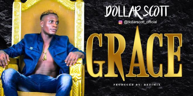Dollar Scott - Grace