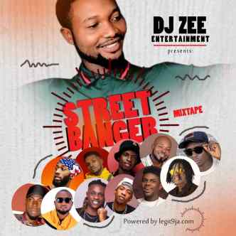 Dj Zee Street BAnger