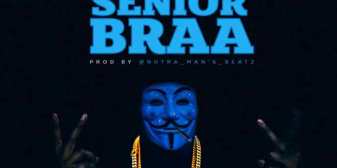 Shuun Bebe - Senior Braa