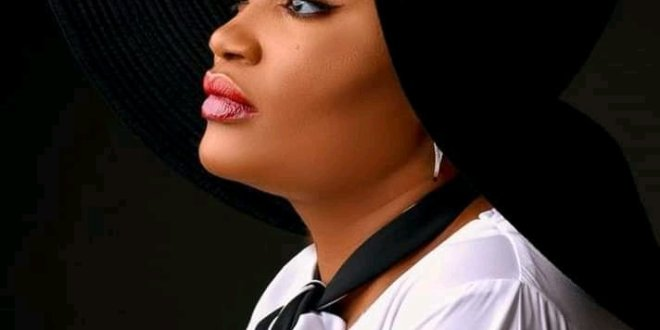 """Women Get Orgasm During Childbirth"" – Gospel Singer Patience Akpabio Reveals"