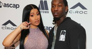 Cardi B & Offset Dance to BigThril's 'Parte after Parte' (SEE VIDEO)