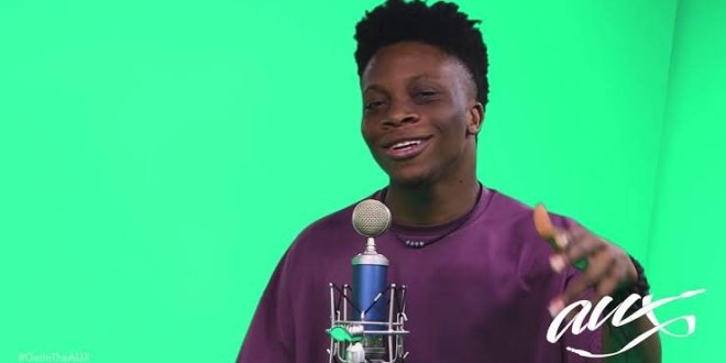 """Melvitto """"Wait For You"""" Feat Oxlade (Acoustic Version Video)"""