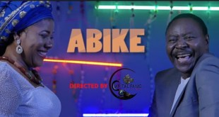 Emma Ogosi - ABIKE ft. Las Born (Audio+Video)