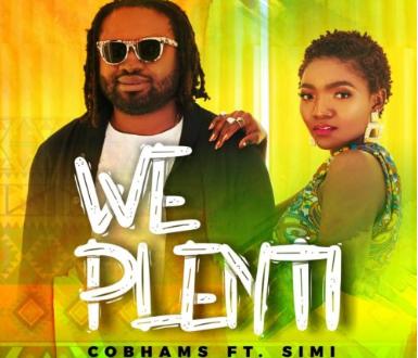 Cobhams Asuquo x Simi – We Plenti