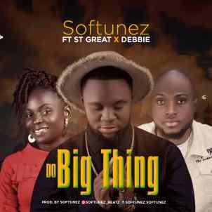 Softunez ft. Debbie x St Great
