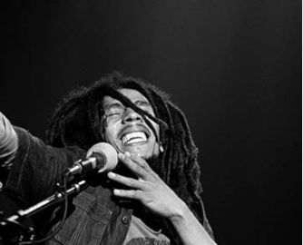 The Marley Family, Island Records, UME, And Primary Wave Music Publishing To Celebrate Bob Marley's 75th Birthday