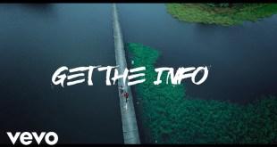 Phyno ft Phenom & Falz – Get The Info