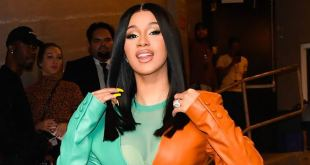 """You've allowed Nigerians to corrupt you with their illiteracy"" - Ghanaian Tells Cardi B"