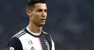 UNBELIEVABLE! Cristiano Ronaldo Has Now Scored Against Every Serie A Team