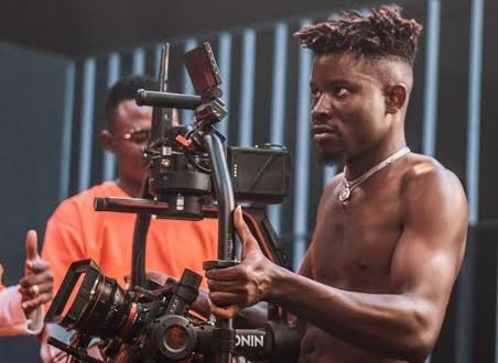 'Why Are There No Best Video Director in Sound city MVP?' – TG Omori Questions Organizers