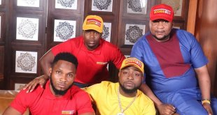 WOW! Davido Signs a Multi-million Naira Endorsement Deal With Access Bet